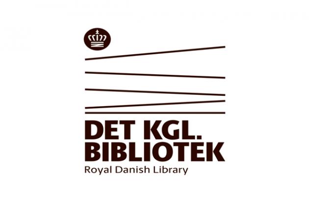 Logo - The Royal library