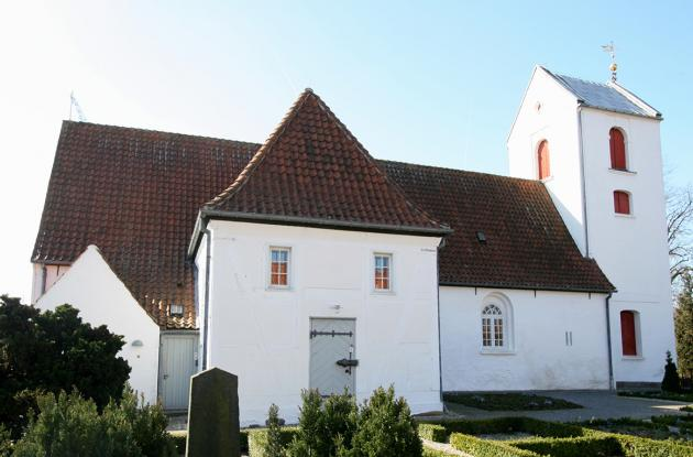 Hvidovre Church