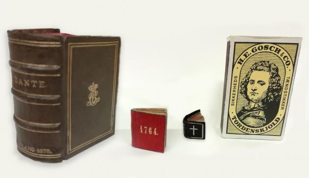 The smallest book